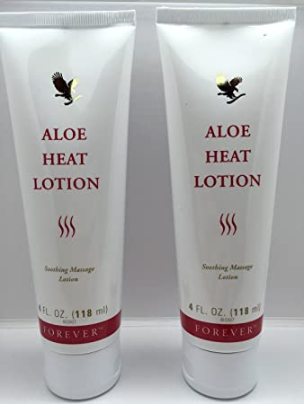 aloe heat lotion online bestellen