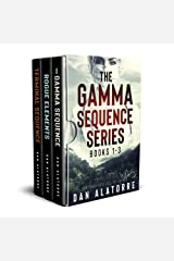 The Gamma Sequence books 1-3 BOX SET: a medical thriller series Kindle Edition