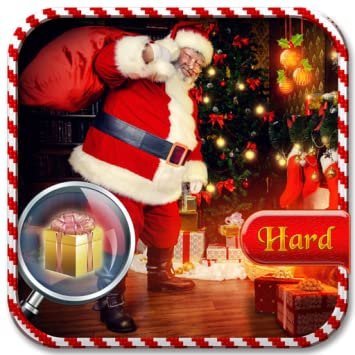 new hidden objects christmas delivery like finding objects find new hidden objects in our - Amazon Christmas Delivery