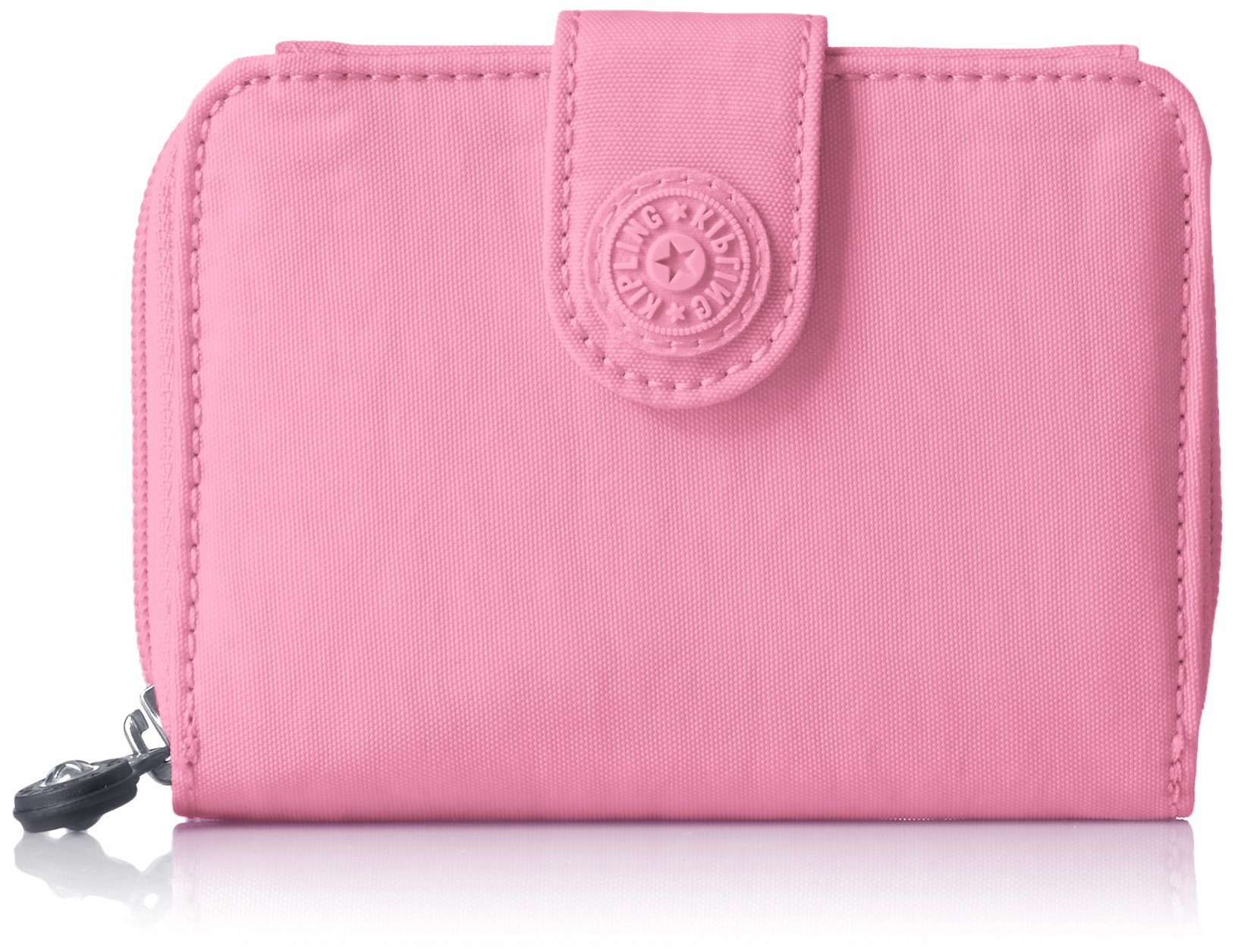 New Money Wallet, SCALLOPINK, One Size