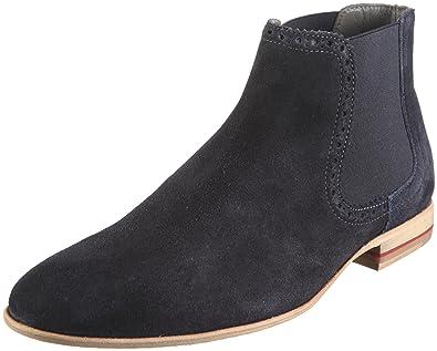 Arezzo 605392 homme EU Bleu Shoes 43 Bottines Cinque 5SnxRpZqn