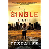 A Single Light: A Thriller (The Line Between Book 2)