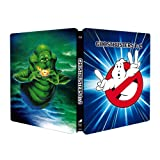 Ghostbusters Collection 1-2 (Steelbook) (2 Blu-Ray)