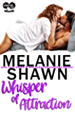 Whisper Of Attraction (Whisper Lake Book 3)