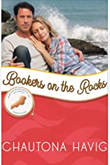 Bookers on the Rocks: Elnora Island (Independence Islands Book 7) Kindle Edition