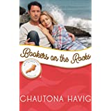 Bookers on the Rocks: Elnora Island (Independence Islands Book 7)