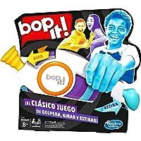 Hasbro Gaming E6393 Bop It Board Game