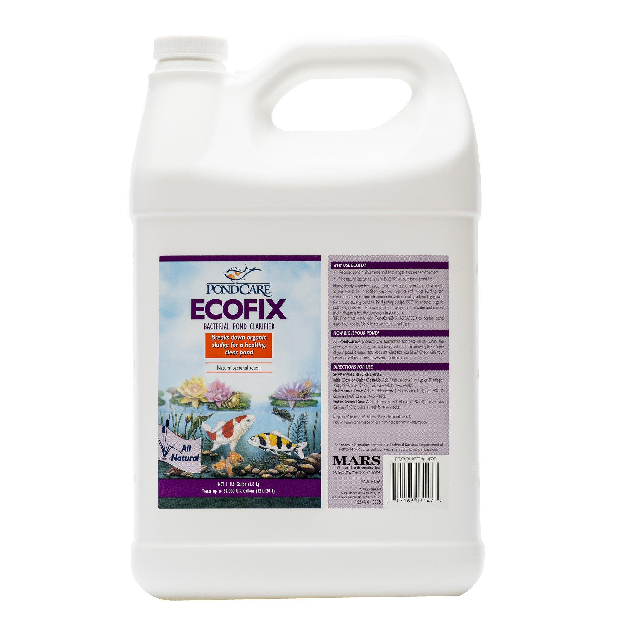 API Pond ALGAEFIX Algae Control Solution Bottle - Amazon Mỹ   Fado vn