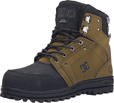 Mens Shoes SPT - Mountain Work Boots