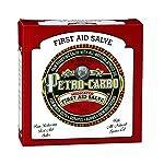 Petro Carbo First Aid Salve 124 Gram