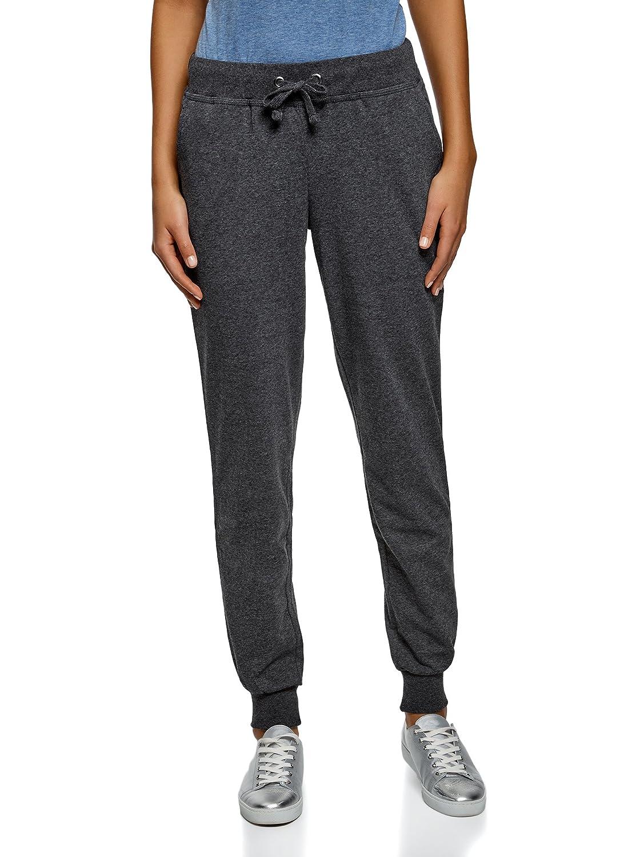 oodji Ultra Mujer Pantalones de Punto (Pack de 3) RIFICZECH s.r.o.  16701042T3 3abf7bf34ea