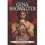The Darkest Torment: A spellbinding paranormal romance novel (Lords of the Underworld)