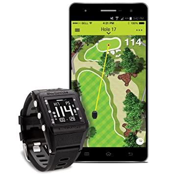 Image result for SkyCaddie Linx GT