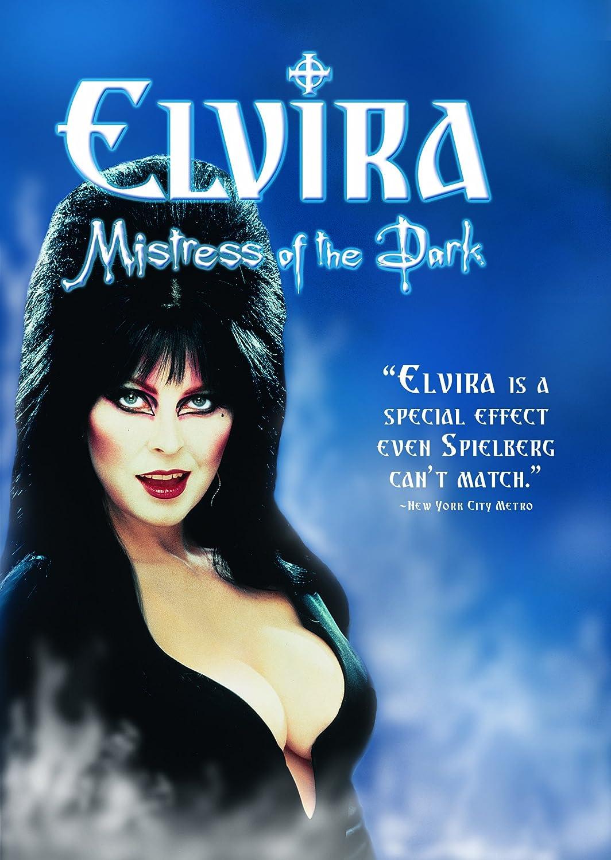 Amazon Com Elvira Mistress Of The Dark Cassandra Peterson