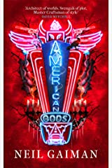 American Gods Kindle Edition