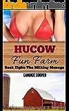 Hucow Fun Farm 8: The Milking Menage: Cream Hucow Erotica Taboo