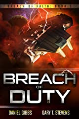 Breach of Duty (Breach of Faith Book 3) Kindle Edition