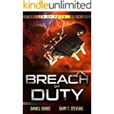 Breach of Duty (Breach of Faith Book 3)