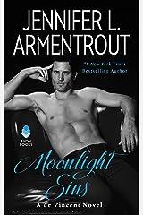 Moonlight Sins: A de Vincent Novel (de Vincent series Book 1) Kindle Edition