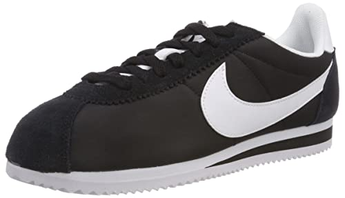 c02ad5f39af4e Nike Women's Classic Cortez Leather Casual Shoe