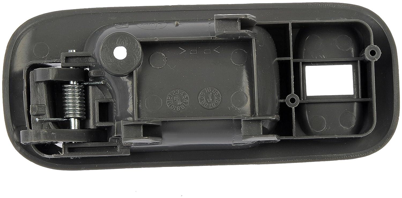Dorman 80679 Honda CR-V Front Driver Side Replacement Interior Door Handle