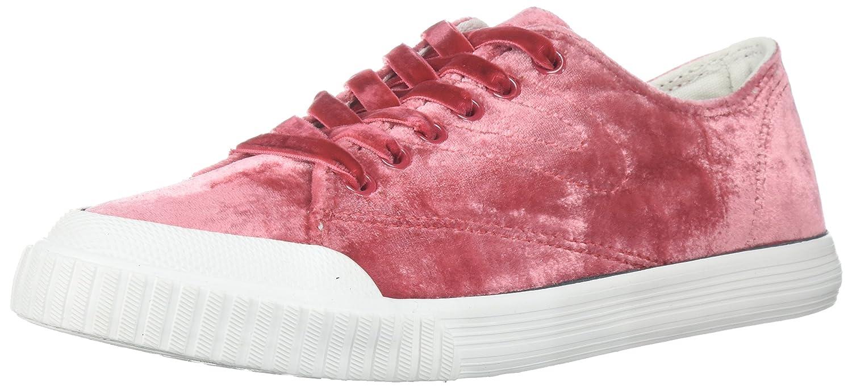 Tretorn Women's Marley4 Sneaker B0779KPY6X 7 B(M) US|Begonia