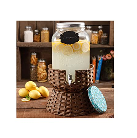 The Pioneer Woman Simple Homemade Goodness 2 Gallon Drink Dispenser