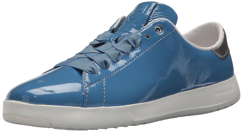 Cole Haan Women's Grandpro Tennis Sneaker B073RTQVVM 7 B(M) US|Riverside