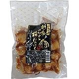 オオツヤ 青森県産越冬ホワイト梅にんにく 200g