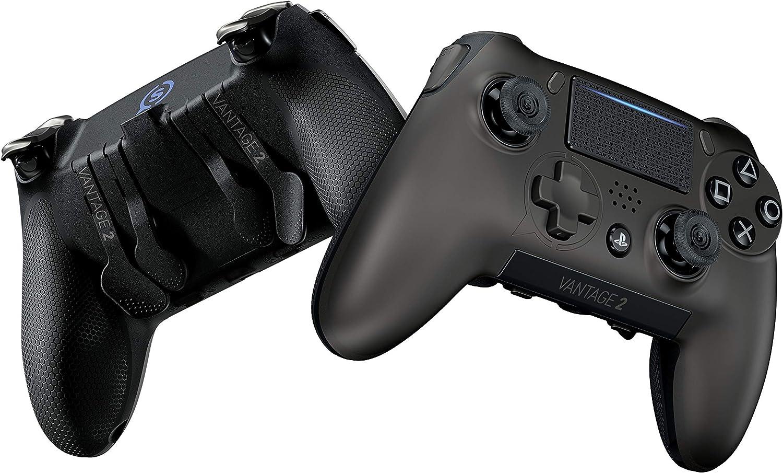 SCUF Vantage 2 - Controlador inalámbrico y con Cable para ...