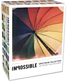 Impossible Spectrum Collection: 100 Instant-film Postcards