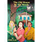 The Old House By The Woods: Ria Robertson Mystery Stories (Detective Ria Robertson Mystery Stories)