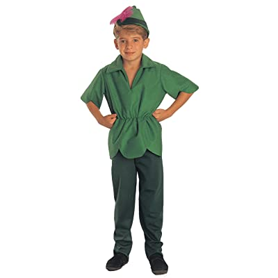 Halloween Sensations Child's Lost Boy Costume, Small: Toys & Games