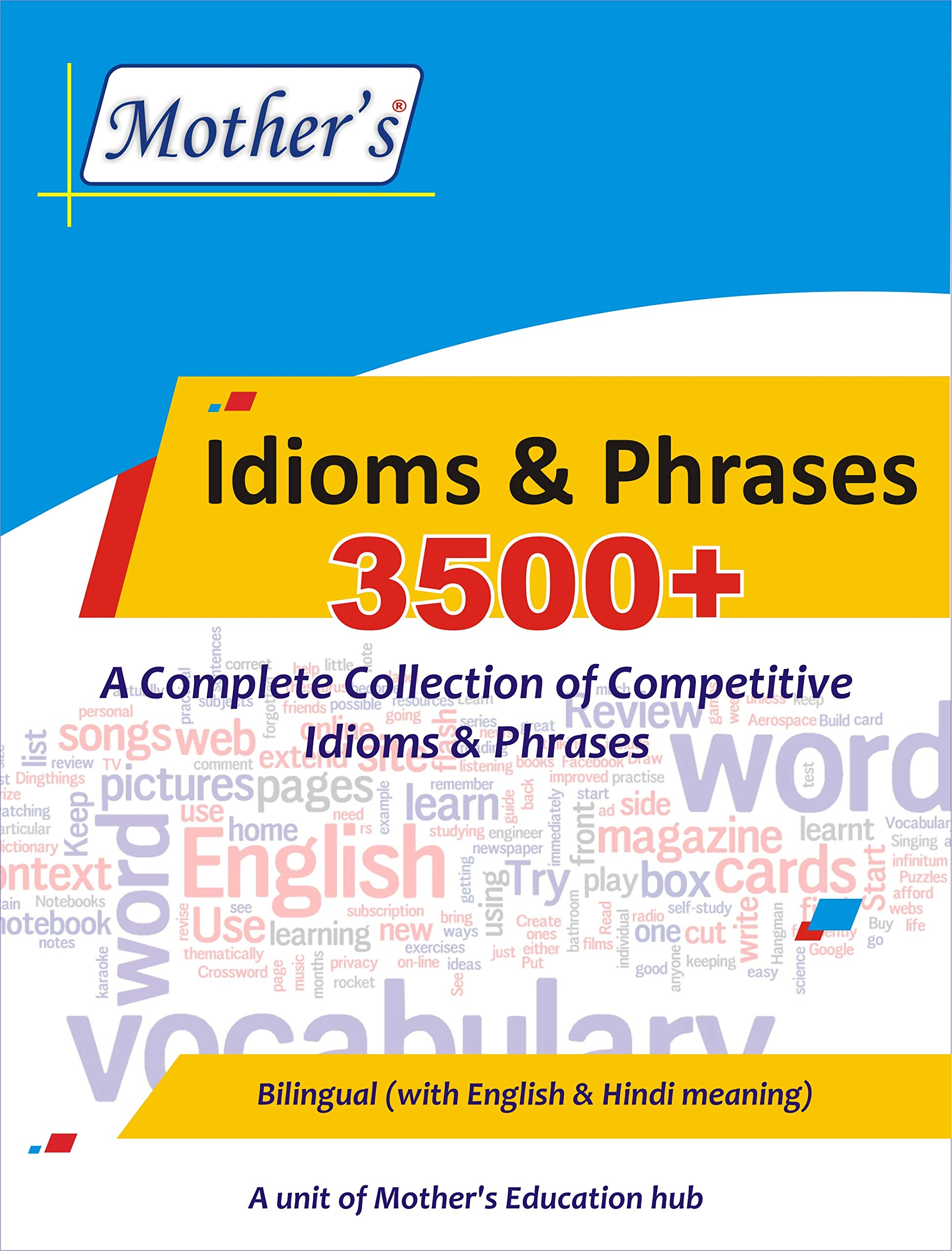 Buy Idioms & Phrases Book Online at Low Prices in India