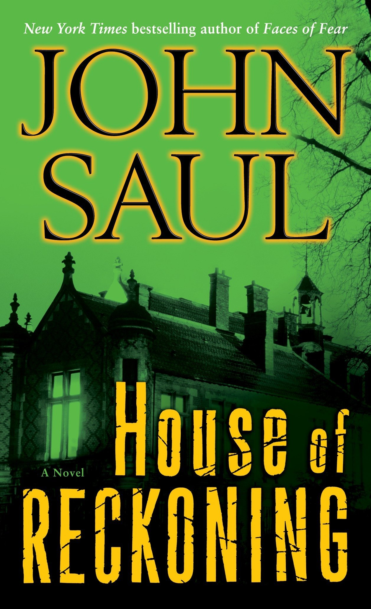 Download House of Reckoning: A Novel pdf
