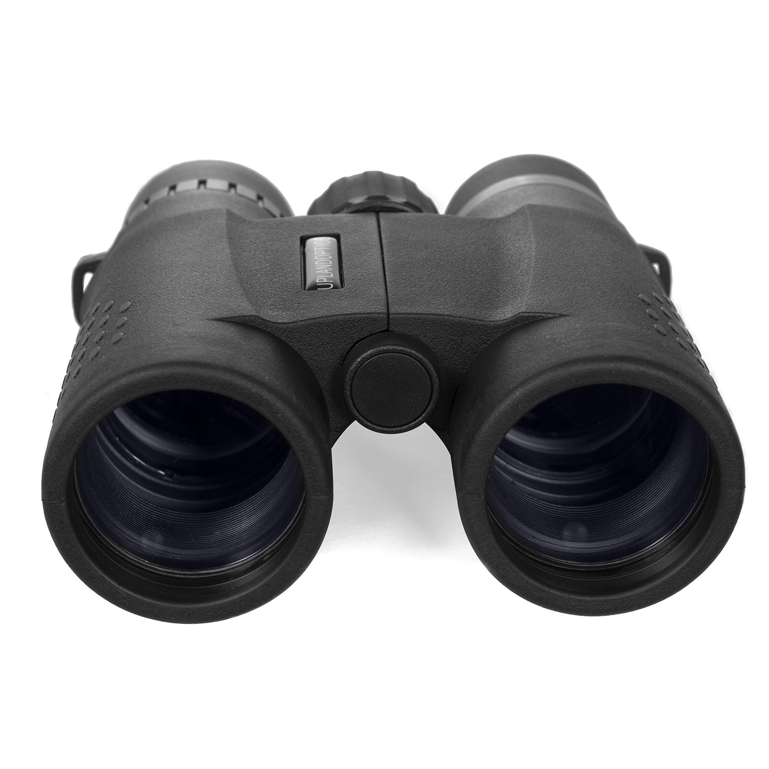 Upland Optics Perception HD 10x42mm Hunting Binoculars by Upland Optics