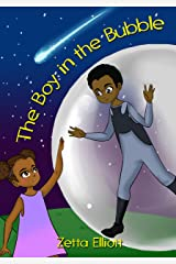 The Boy in the Bubble Kindle Edition