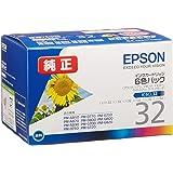 EPSON 純正インクカートリッジ IC6CL32カラー