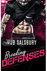 Breaking Defenses Kindle Edition