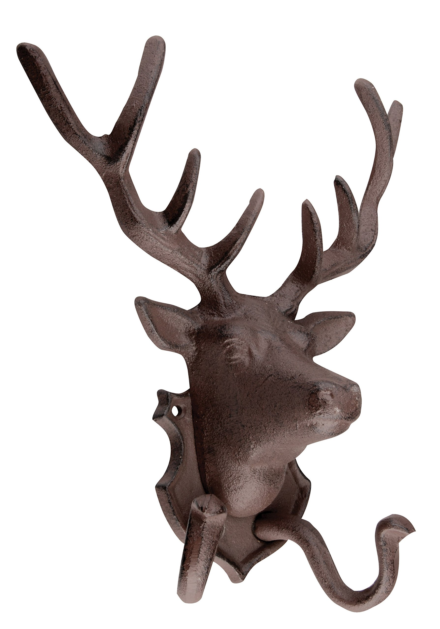 Esschert Design Wall Hook Deer