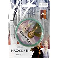 Disney Yoyo Frozen Yoyo Toy for Kids Anna Elsa Print
