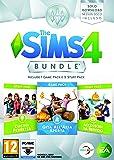 The Sims 4 Game & Stuff Pack 1: Gita all'Aria Aperta, Cucina Perfetta, Accessori da Brivido - PC