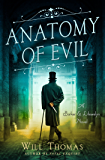 Anatomy of Evil: A Barker & Llewelyn Novel (Barker and Llewelyn Book 7)