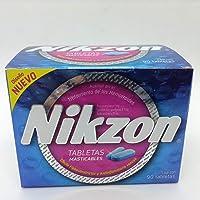 Nikzon 90 chewable tablets for Hemorrhoids treatment