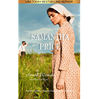 The Amish Woman And Her Last Hope: Amish Romance (Amish Women of Pleasant Valley Book 1) (English Edition)