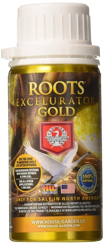 Amazon.com : House & Garden HGRXL001 Roots Excelurator Fertilizer ...