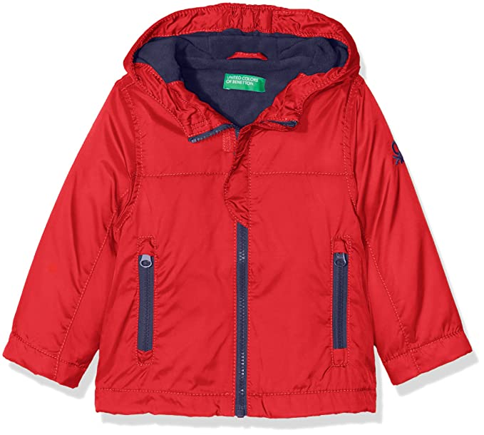 United Colors of Benetton 2bl553870, Chaqueta Para Niñas: Amazon.es: Ropa y accesorios