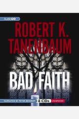 Bad Faith  (Butch Karp and Marlene Ciampi Series)