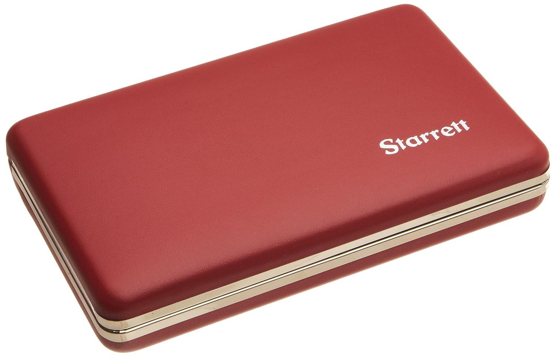 Starrett 913 Case For 2 50mm Range Micrometers