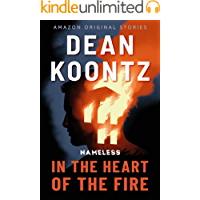 In the Heart of the Fire (Nameless Book 1)